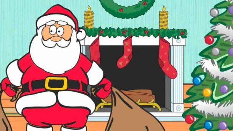 Las canciones de navidad en ingles más famosas