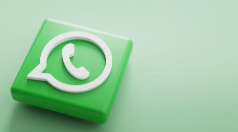 ¿Cómo actualizar WhatsApp?