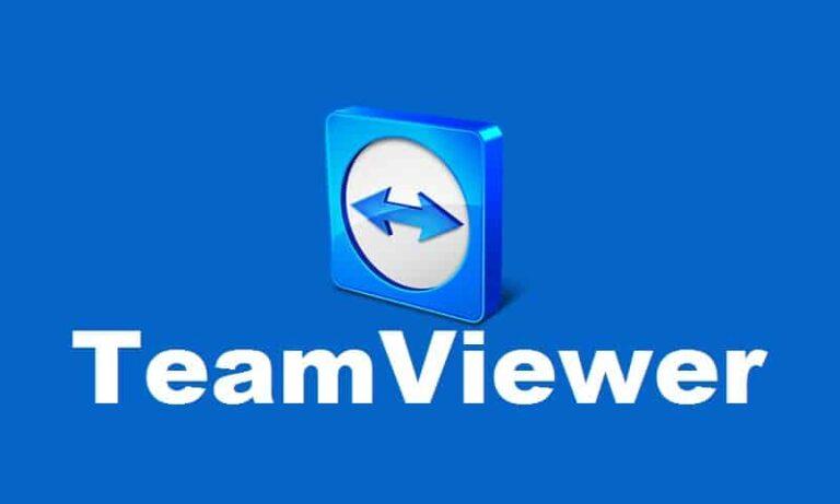 ¿Cómo usar TeamViewer?