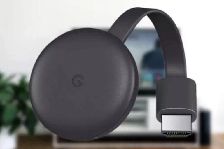 ¿Cómo usar Google Chromecast?