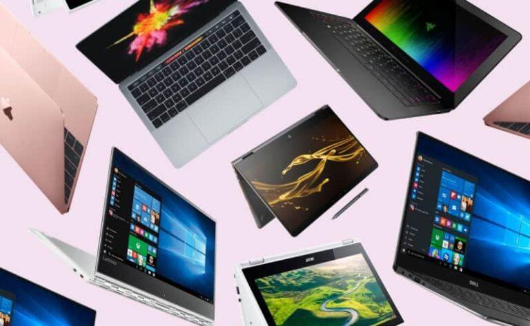 ¿Cómo elegir una computadora portatil?