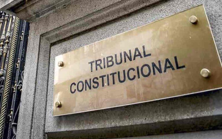 ¿Qué es el Tribunal Constitucional?