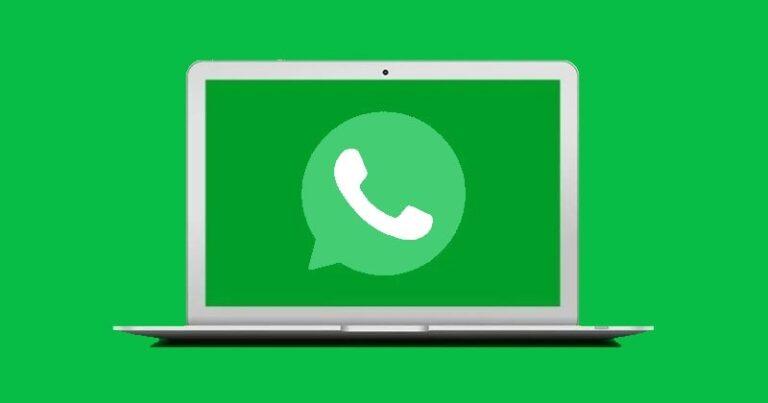 Registrarse en WhatsApp