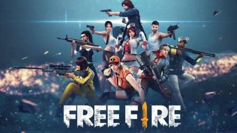 ¿Qué significa Free Fire en Español?
